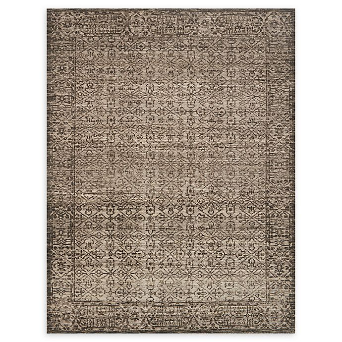 Alternate image 1 for Loloi Rugs Java Fawn Multicolor 7'9 x 9'9 Area Rug