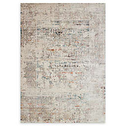 Loloi Rugs Javari Rug in Ivory/Granite