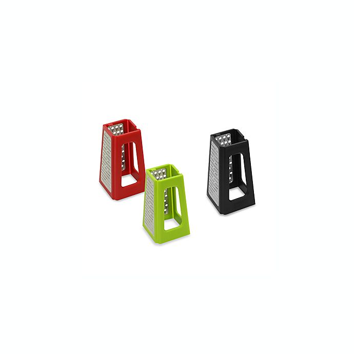 Alternate image 1 for Joseph Joseph® Fold Flat Grater