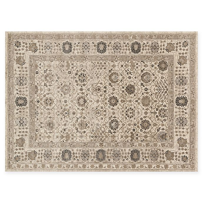 Alternate image 1 for Loloi Rugs Century 3'7 x 5'7 Area Rug in Sand