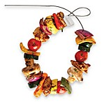Fire Wire Flexible Grilling Skewers (Set of 2)