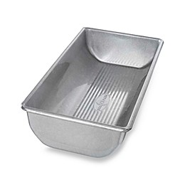 USA Pan Nonstick Hearth Bread Pan