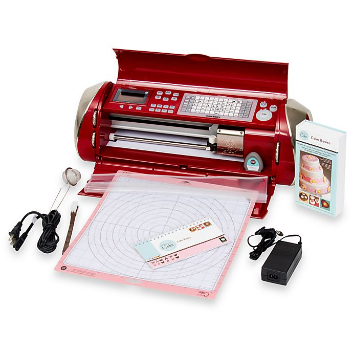 Cricut Cake Personal Electronic Cutter | Bed Bath & Beyond