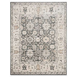 Safavieh Caden Traditional 8' x 10' Area Rug in Charcoal