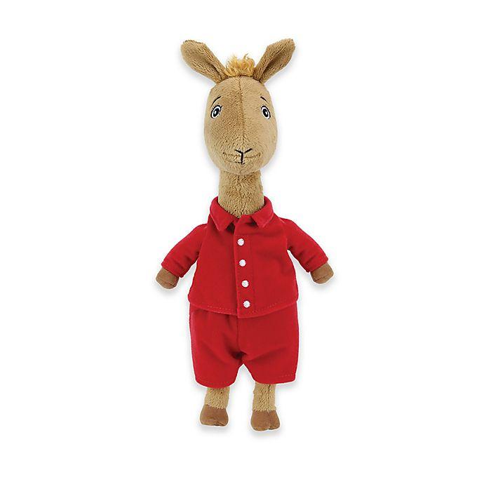 Alternate image 1 for Kids Preferred Llama Llama® Plush Toy