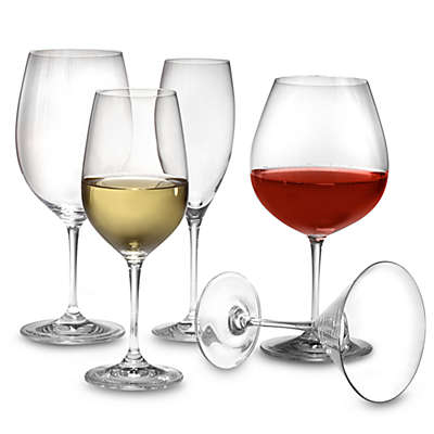 Riedel® Vinum Crystal Wine & Bar Collection