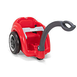Simplay3® Trail Master Wagon in Red