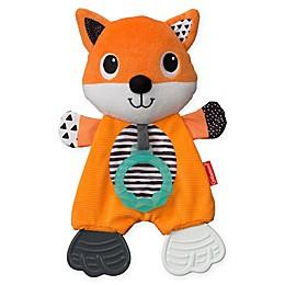 Infantino® Cuddly Teether™ Fox