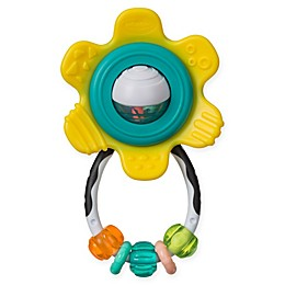Infantino® Spin & Rattle Teether