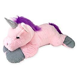 Animal Adventure® Jumbo 28-Inch Floppy Rainbow Unicorn in Pink
