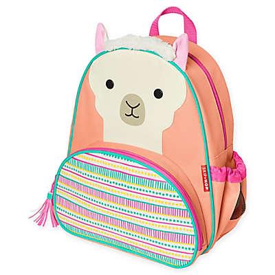 SKIP*HOP® Signature Zoo Character Llama Backpack