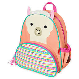 SKIP*HOP® Signature Zoo Character Llama Backpack