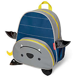 SKIP*HOP® Zoo Little Kid Backpack in Bat
