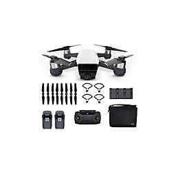 DJI Spark Fly More Combo Mini Drone