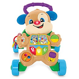 Fisher-Price® Laugh & Learn Smart Stages Learn With Puppy Walker
