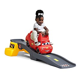 Step2® Disney® Pixar® Cars 3 Roller Coaster