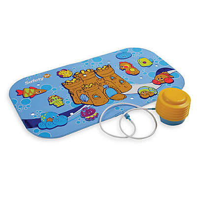 Safety 1st® Bubble Time Bath Mat