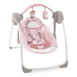 Ingenuity™ Comfort 2 Go Portable Swing™ in Audrey