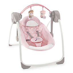 Ingenuity™ Comfort 2 Go Portable Swing™ in Audrey
