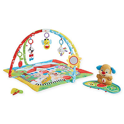 Fisher-Price® Puppy 'n Pals Learning Gym