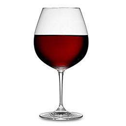 Riedel® Vinum Pinot Noir (Burgundy Red) Wine Glasses (Set of 2)