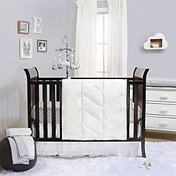 The Peanutshell™ Taylor 4-Piece Crib Bedding Set