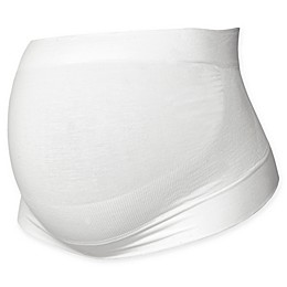 Cache Coeur Signature Maternity Support Belt in Ivory