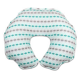 The PeanutShell™ Geo Nursing Pillow with Cover
