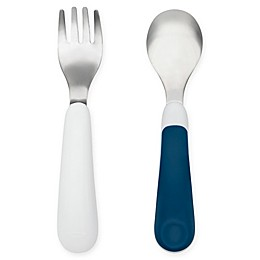 OXO Tot® Fork and Spoon Set