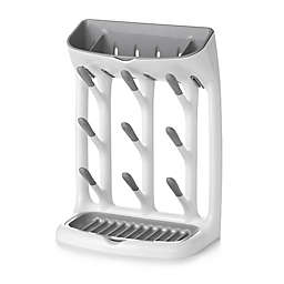 OXO Tot® Space Saving Drying Rack in Grey
