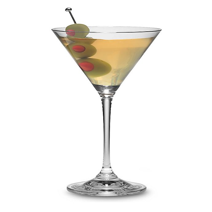 Alternate image 1 for Riedel® Vinum Martini Glasses (Set of 2)