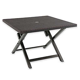 Patio Tables Bars Outdoor Patio Dining Tables Bed Bath Beyond