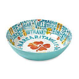 Margaritaville® Icon Small Bowl in White