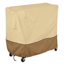 Classic Accessories® Veranda Patio Rolling Deck Cooler Cover in Pebble