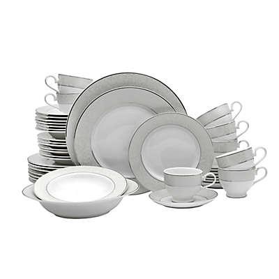 Mikasa® Parchment 42-Piece Dinnerware Set