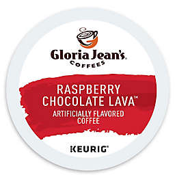 Gloria Jean's® Raspberry Chocolate Lava™ Coffee Keurig® K-Cup® Pods 18-Count