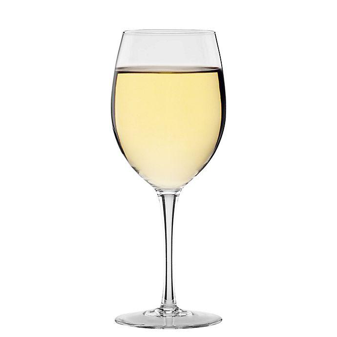 Alternate image 1 for Lenox® Tuscany Classics® 21 oz. White Wine Glasses Buy 4 Get 6 Value Set