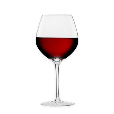 Lenox 174 Tuscany Classics 174 24 Oz Red Wine Glasses Buy 4 Get