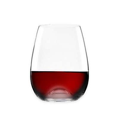Lenox® Tuscany Classics® 16 oz. Stemless Wine Glasses Buy 4 Get 6 Value Set