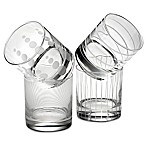 Mikasa® Cheers Double Old Fashioned Glasses (Set of 4)