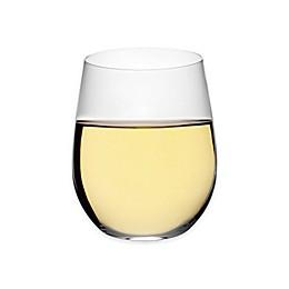 Riedel® O Viognier/Chardonnay Stemless Wine Glasses Buy 6 Get 8 Value Set