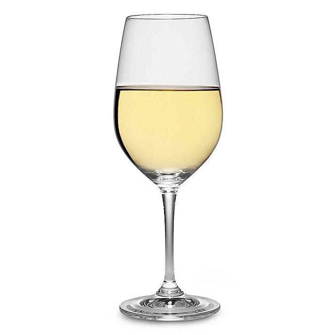 Alternate image 1 for Riedel® Vinum Viognier/Chardonnay Wine Glasses Buy 6 Get 8 Value Set