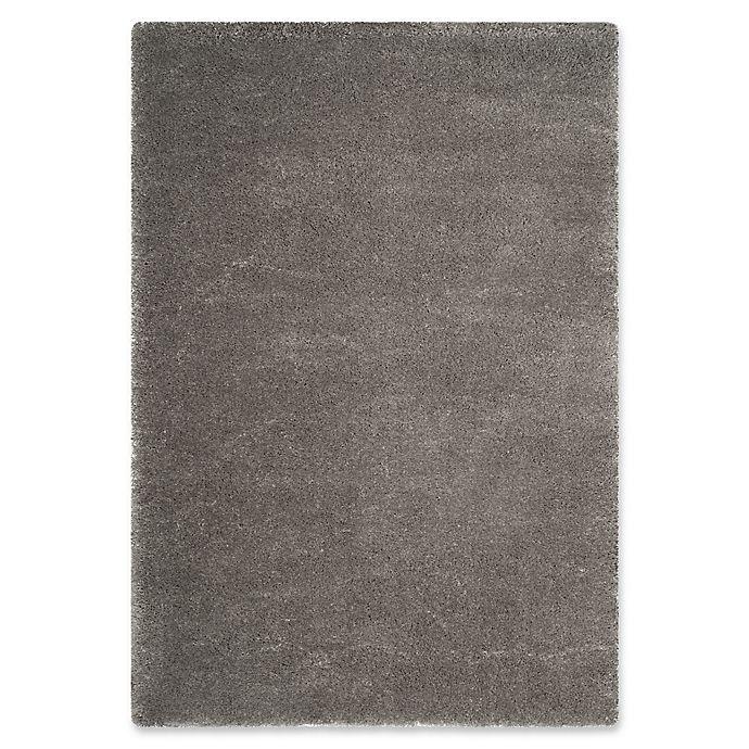 Alternate image 1 for Safavieh Colorado Shag 4' x 6' Aspen Rug in Light Grey