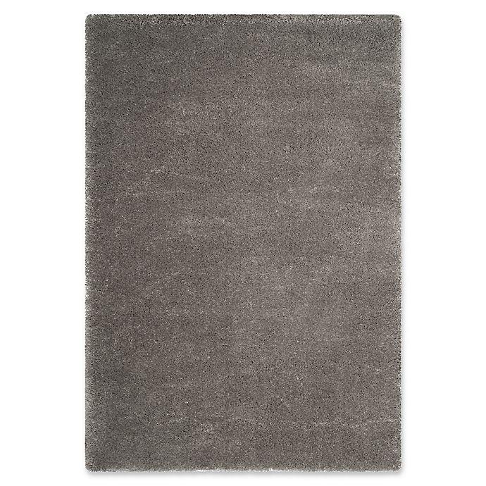 Alternate image 1 for Safavieh Colorado Shag 6' x 9' Aspen Rug in Light Grey