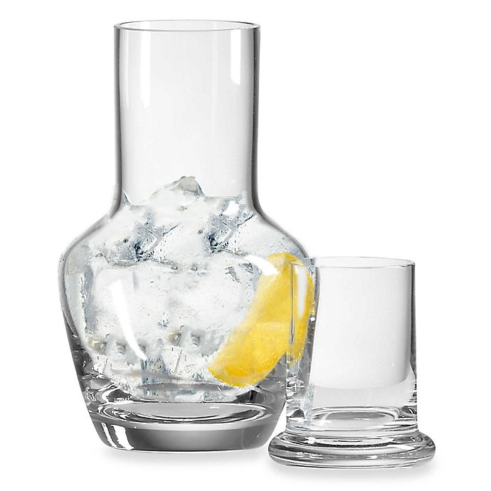 Alternate image 1 for Ravenscroft® Crystal Waldorf Water Carafe