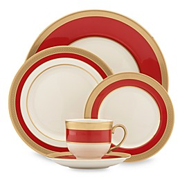 Lenox® Embassy™ Dinnerware Collection