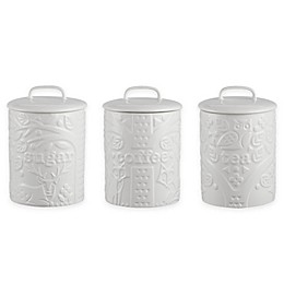 Mason Cash® In the Forest Jar Collection