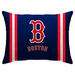 MLB Boston Red Sox Bed Pillow
