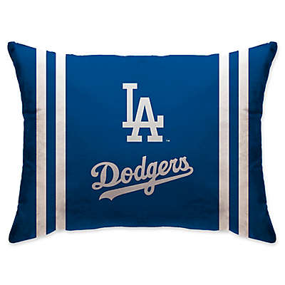 MLB Los Angeles Dodgers Bed Pillow