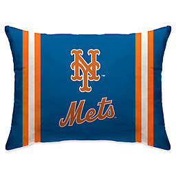 MLB New York Mets Bed Pillow